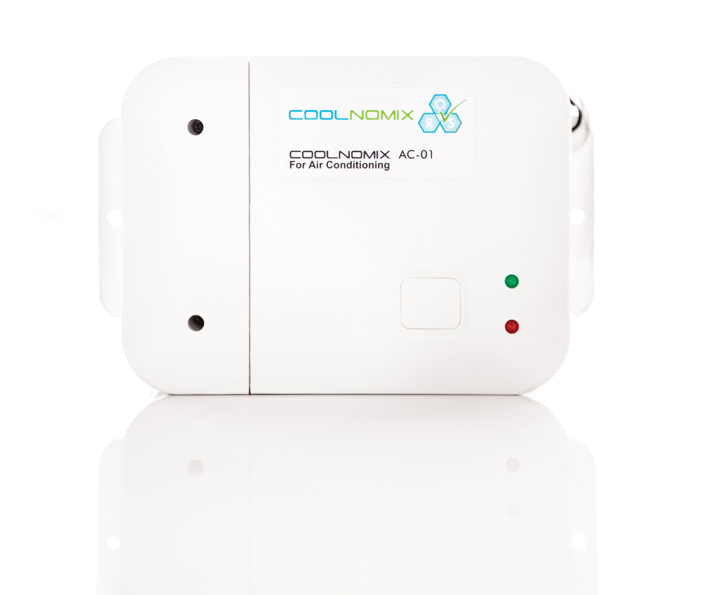 COOLNOMIX® Advanced Control Technology that Optimises HVAC+R