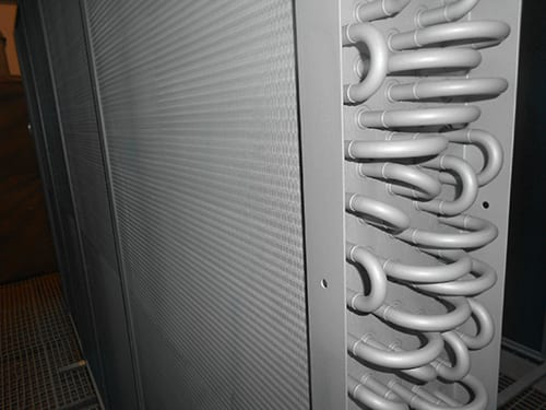 Promek AMC – Corrosion Protection and Energy Efficiency for HVAC+R