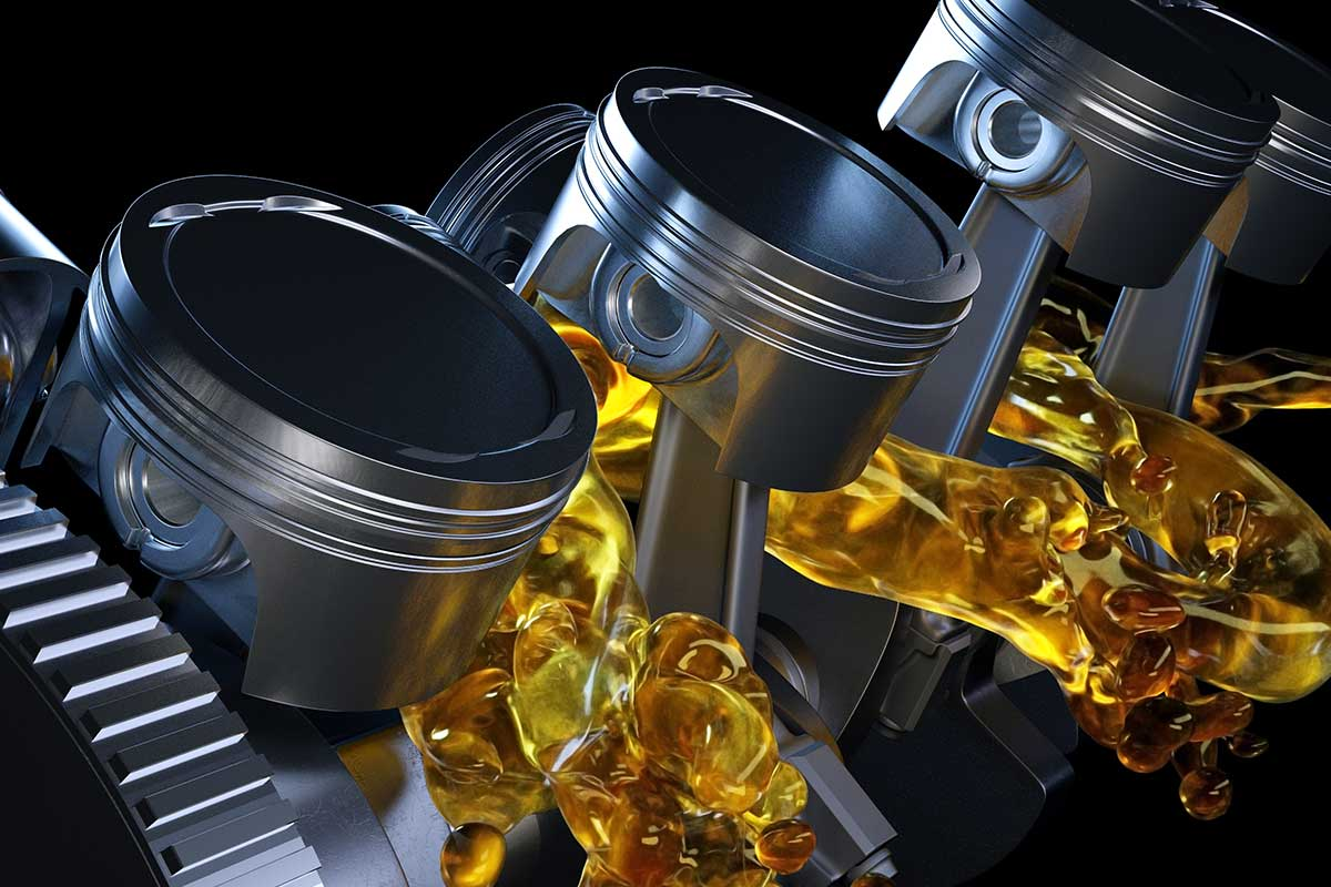 Promek NanoFluid Lubricates and Protects Engines