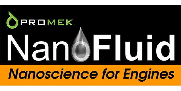 Promek NanoFluid - Advanced Lubrication for Engines
